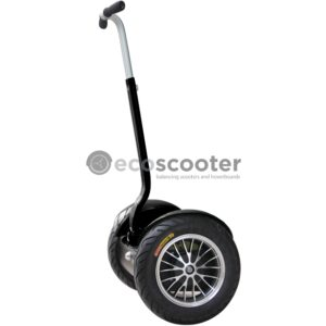 City Segway_F1_CPlus_black