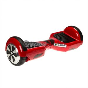 Ecoscooter-Hoverboard-Red