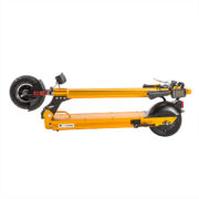 Electric-scooter-gold-1
