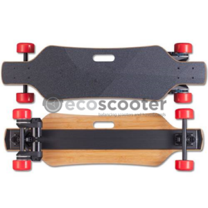 Double-Motor-Electric-Longboard