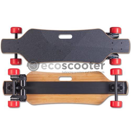 Double-Motor-Electric-Longboard