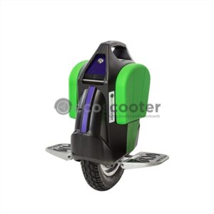 Monowheel-black-green