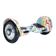 ecoscooter-hoverboard-Graffiti