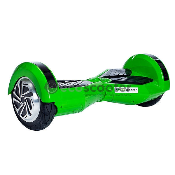ecoscooter-hoverboard-Green