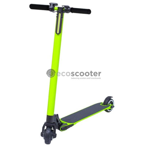 carbon-fiber-electric-scooter-green-05jpg