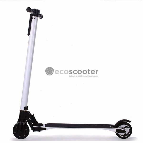 carbon-fiber-electric-scooter-white