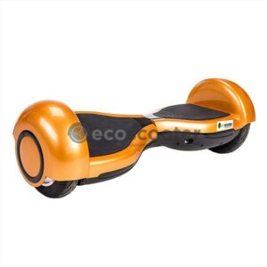 Ecoscooter-gold-8inch