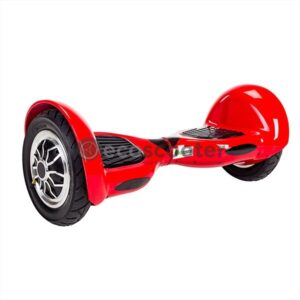 Ecoscooter-red-10inch