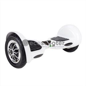Ecoscooter-white-10inch