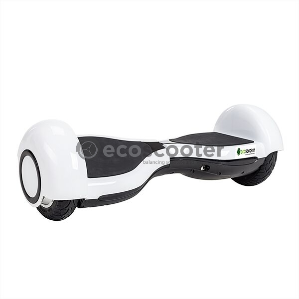 Ecoscooter-white-8inch