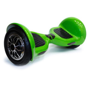 Ecoscooter-green-