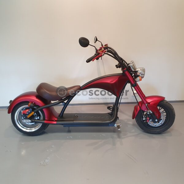 Ecoscooter-CityCoco