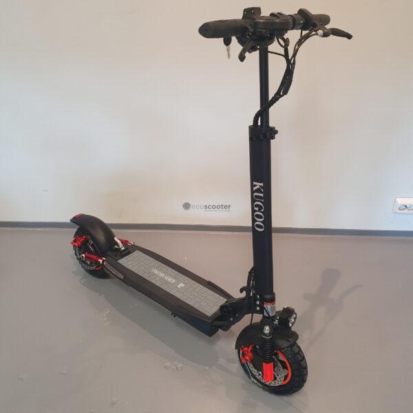 kugooM4pro-ecoscooter